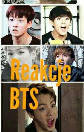 Reakcje i Snap BTS by DeathQuini