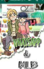 WhatsApp de mlb [Terminada]  by andychan123kocoro