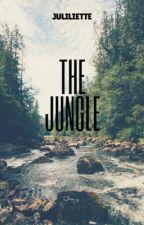 The Jungle by chrisjuliettepeguero