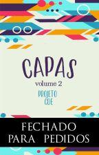 CDE - Capas II by ProjetoCDE