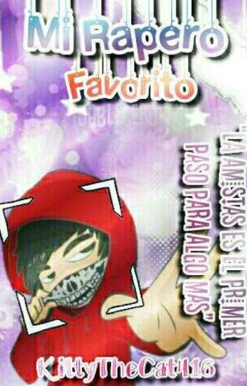 Mi rapero favorito♡ (DobleCero y tu)