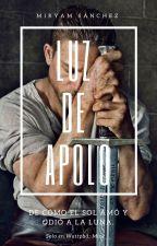 Luz de Apolo |#2|. by Mirx__