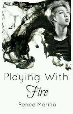 Playing With Fire by ReneeMerino