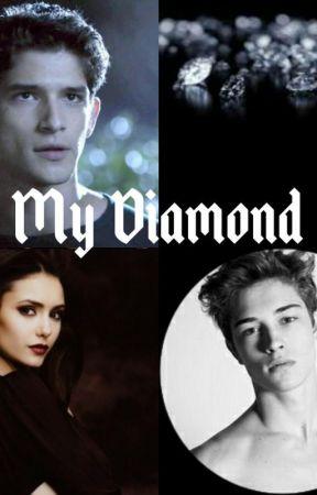 My Diamond - Reign by celestialqueen13