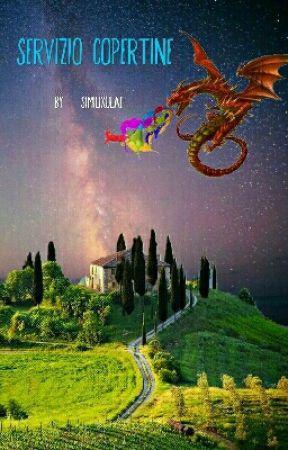 Servizio Copertine by similixulae