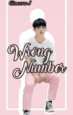 Wrong Number [Jicheol] by Ginevra-J