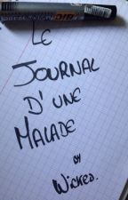 Le journal d'une malade [En cours] by AudreyBerger7