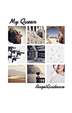 My Queen || Padmé  by AngelGuidance