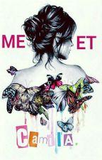 Meet Camila. by CamzXjauregui97