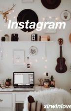 Instagram (Wesley Tucker) by xirwinlovex
