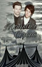 Monster Circus •LS• by JamieFoolsGold