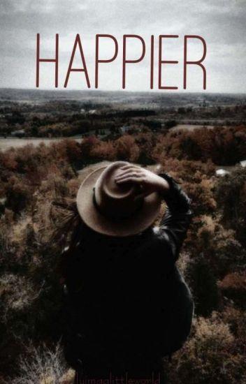 Happier || André Silva ✔
