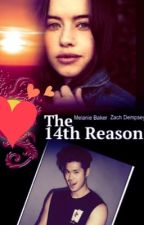 13 Reasons why // The 14th Reason by lucypie555