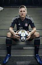 Pequeña Podolski (Bastian Schweinsteiger Y Tu) by Juli_Gotze19