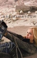 Abomination : Winter Solider Love Story by AlyssaGomez1515