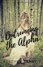 Out Running the Alpha by JordynnCanelis