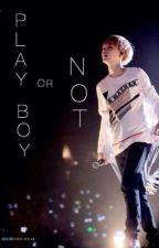 Playboy or Not? |m.yg [under editing] by jungfuqq