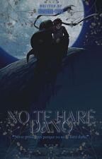 No te haré daño. ➳Sabaku no Gaara. by Nanami-Yani
