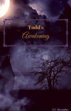 Todd's Awakening by Glitchyspoons