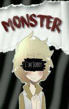 Monster.  『Finalizada』 by -T0MB0Y