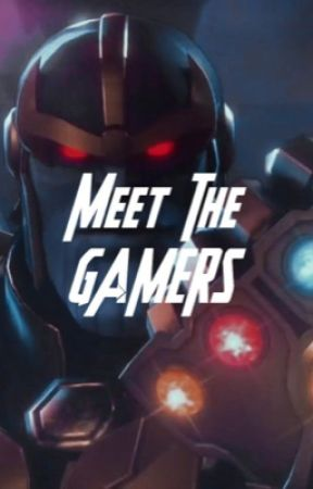 MEET THE GAMERS! by VideoGameCommunity