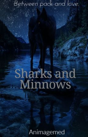 Sharks and Minnows by AnimaGemed