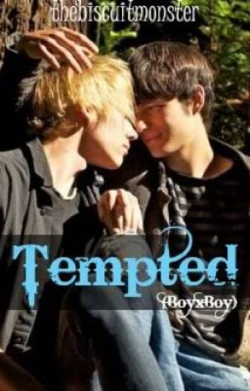 Tempted [Sequel to HNT]