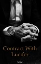 Contract With Lucifer (BoyxBoy) by Kaida4