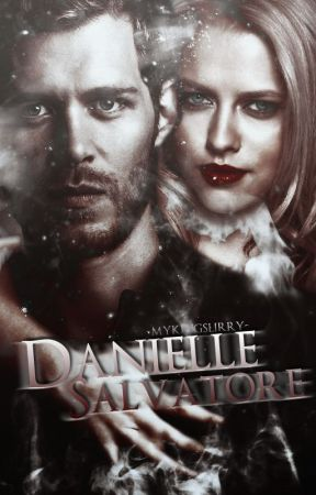 "The Originals: ""Danielle Salvatore"" by -MyKingsLirry-"