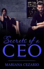 Secrets of a CEO by mcezario20