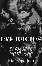 PREJUICIOS // LARRY // ZIAM // NOSH // by MafeAparicio