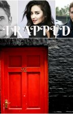 Trapped by zehrakh