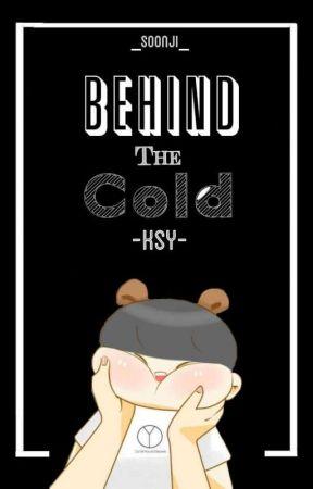 Behind The Cold | Hoshi by _BaMBangBaM_