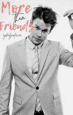 More Than Friends (Glee Fanfiction) by ryderlynnfever