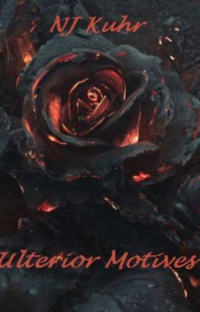 Ulterior Motives by NJKuhr