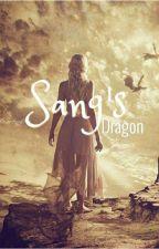 Sang's Dragon by GBsang