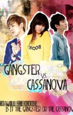 Gangster vs Cassanova by FanTOP