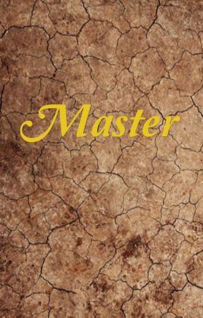 Master by Storyhero364