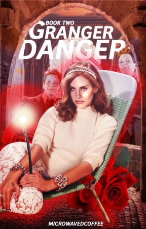 Granger Danger ⇗ Fred Weasley by microwavedcoffee