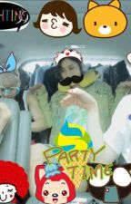 MyName-memes by SeokJin0323