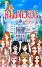 The BillioNERDS by dReam_nix
