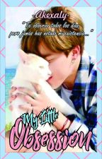 My Little Obsession - Yoonmin by Akexaly