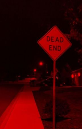 dead end. by sequineds