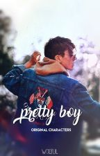 PRETTY BOY by -astraeus