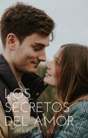 Los secretos del amor (SEN #3) by Shadow-Gurl