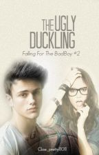 The Ugly Duckling (ON HOLD) by cloe_pretty11011