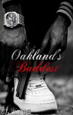 Oakland's Baddest by Miss_Hoodnificent