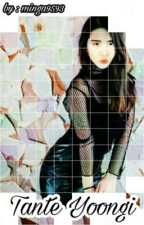Tante Yoongi (Revisi) by minga9593