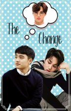 The change [SooKai/OneShot] by Deneb_Algedi