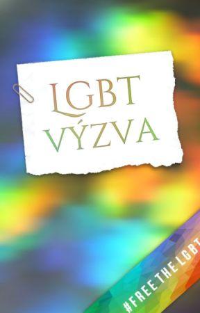 LGBT výzva (challenge) by FreeTheLGBTcz